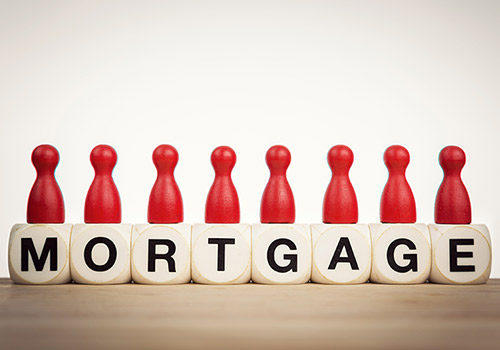 Take Advantage of Low Interest Rates – Refinance Your Mortgage!